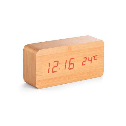 Relógio de Secretária
