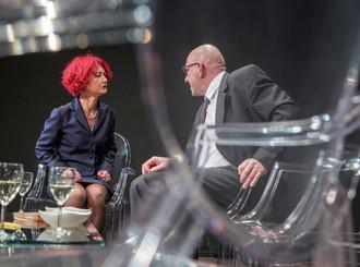 Theater Matte nicht förderungswürdig?   Der Bund, 13.08.2014