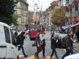 Tram-Pläne für die Länggasse | Der Bund, 06.11.2014