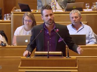 Transparente Mieten | Telebärn, 13.06.2019
