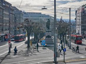 Der Berner Bahnhofplatz soll den Menschen dienen | Der Bund, 24.11.2020
