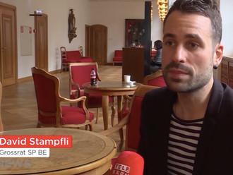 Keine Freiheiten für Gemeinden | Tele Bärn, 09.12.2019