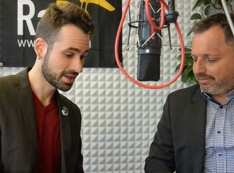 Grossrats-Talk zu No Billag | Radio RaBe, 12.02.2018