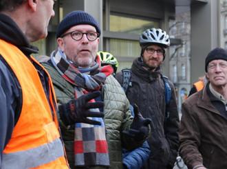 Tipps vom höchsten dänischen Velofahrer | 20min, 16.12.2015