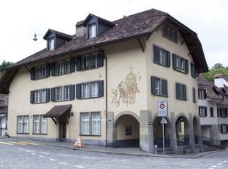 Subventionen fürs Theater Matte   BZ, 29.03.2014