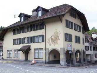 Subventionen fürs Theater Matte | BZ, 29.03.2014