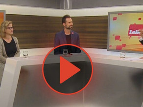 Elternzeitinitiative | Tele Bärn, 15.09.2020