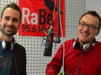Wahl-Talk | Radio RaBe, 07.11.2016