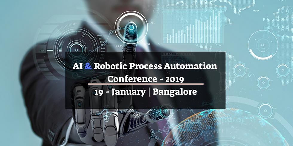 AI & Robotic Process Automation