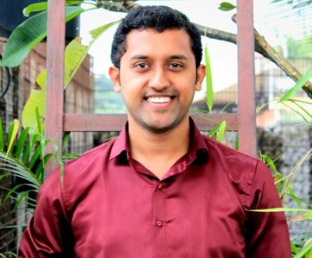 Ajay Ponna