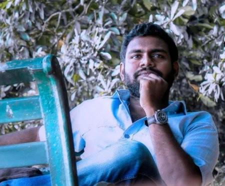 Manu Vikraman