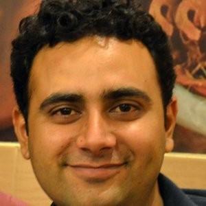 Kumar Ahir