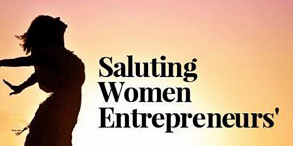 Women Entrepreneurs Meet