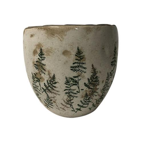Round Ceramic