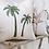 Thumbnail: Cushion - Coco Palm green