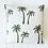 Thumbnail: Cushion - Palm Print