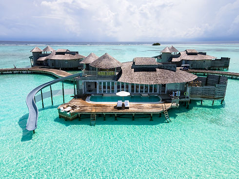 Maldives Soneva Jani
