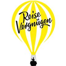 Reisevergnügen Logo