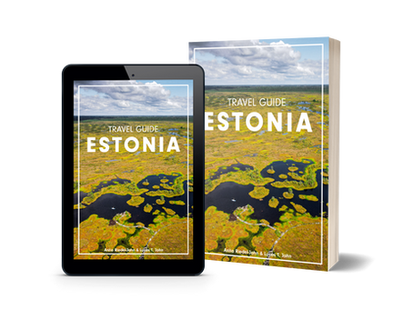 Estonia Travel Guide - The best way to experience Estonia