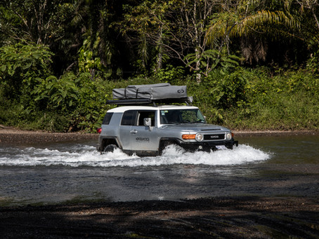 16 Adventurous Offroad Trails in Costa Rica for Your Perfect Roadtrip