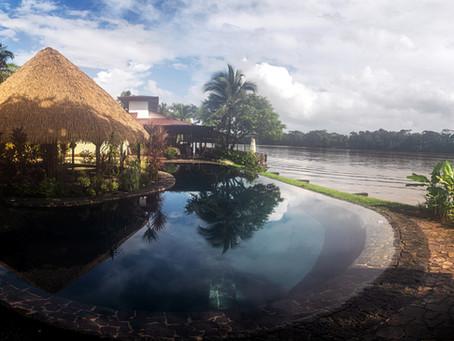 Tortuga Lodge & Gardens - Three Nights in the Jungle - Costa Rica Travel