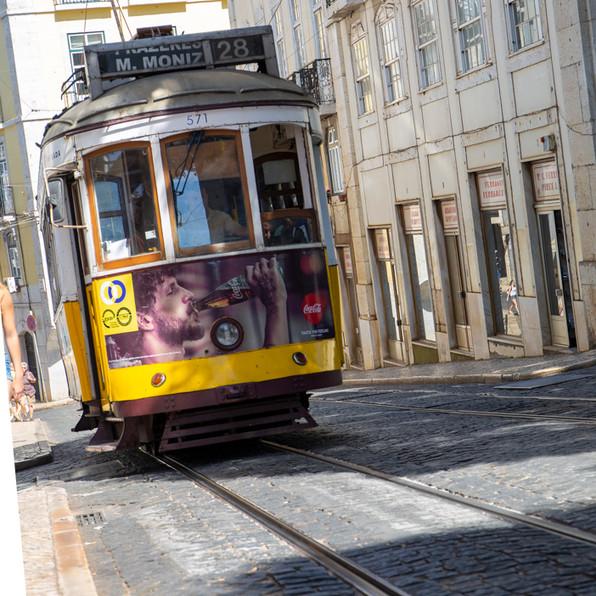 Le traw 28 Lisbonne