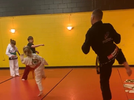 Mid Shore Martial Arts NOW at Fitness Rx & Carver Tae Kwon Do