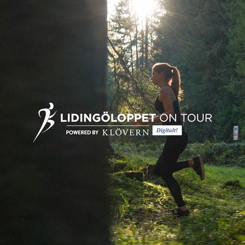 Lidingöloppet On Tour i Lund 14-20 juni