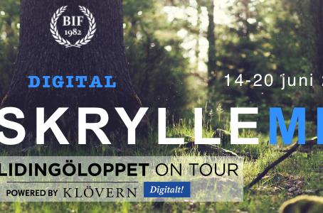 Spring en digital Skryllemil!