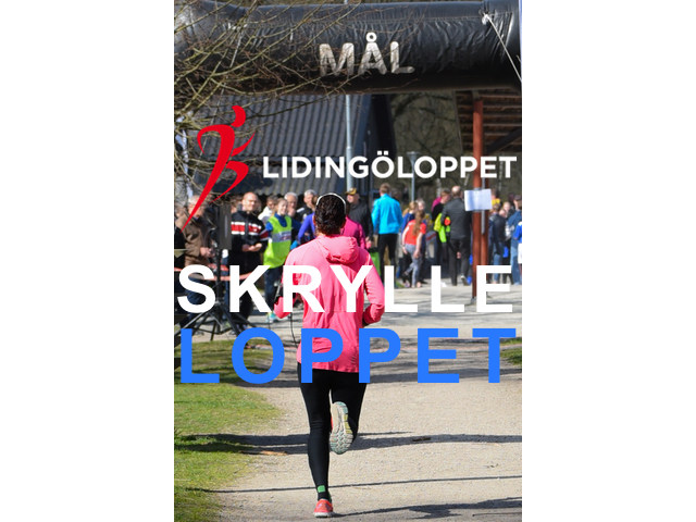 Lidingöloppet on Tour