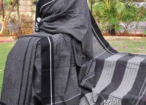 Khan Saree