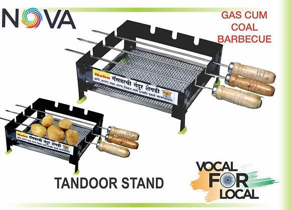 Tandoor Stand