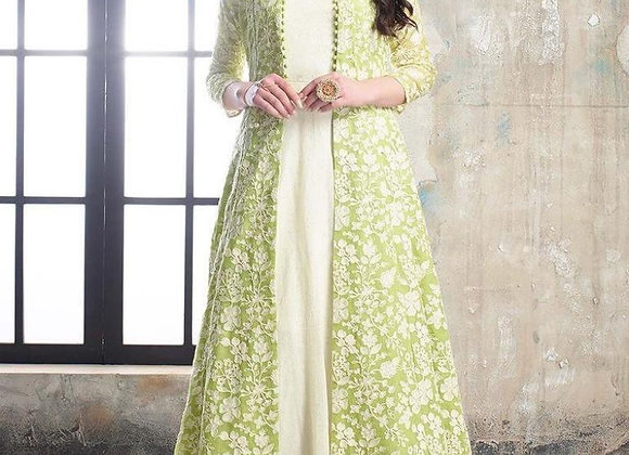 Long Gown collection