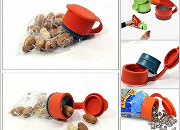 Bag Cap (2Pcs Set)