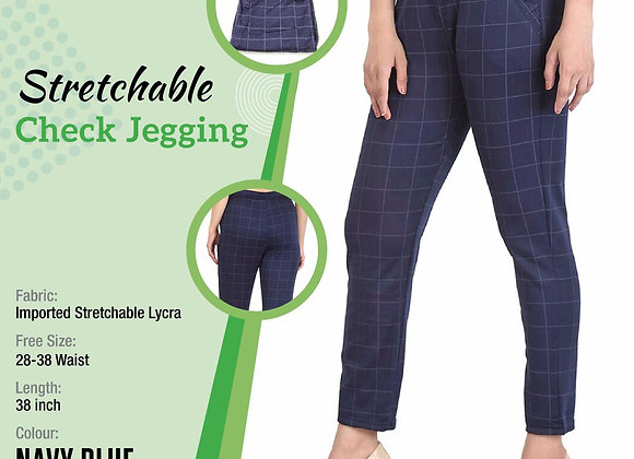 Strechable Jegging