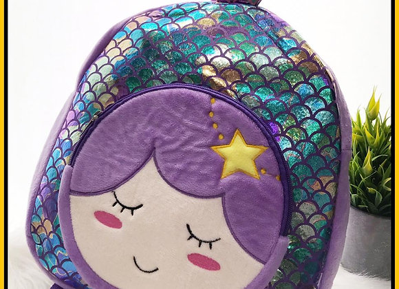 Kid's Girls School Bags