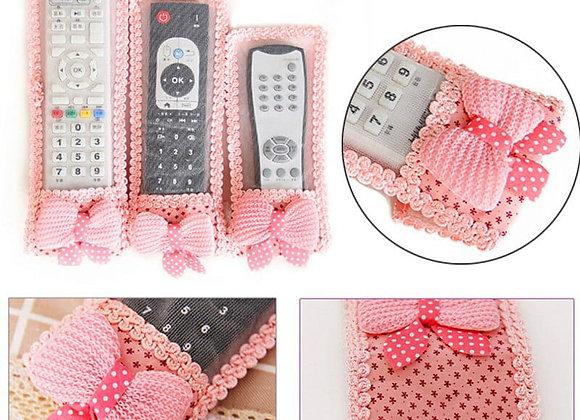Remote Cover 3 Pcs Set