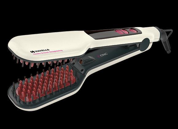 Detangler Ionic and Keratin Smooth Straightening Brush