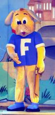 Freddy la souris