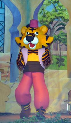 Tristan le tigre