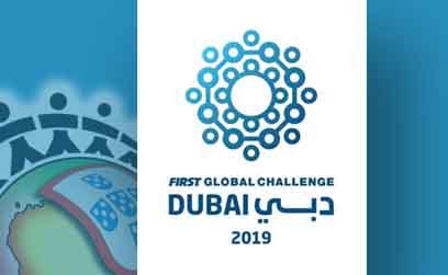 DUBAI GLOBAL CHALLENGE
