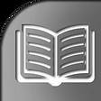 Icone biblioteca cinzento.png
