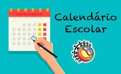 calendario escolar destaque