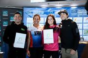 Todo listo para que el Gran Canaria Triatlón comience a rodar por Las Palmas de Gran Canaria