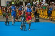 La Copa de Europa de Gran Canaria Triatlón, en directo para todo el mundo