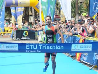 Triatletas de 26 países estarán presentes en la Copa de Europa de Triatlón en Gran Canaria
