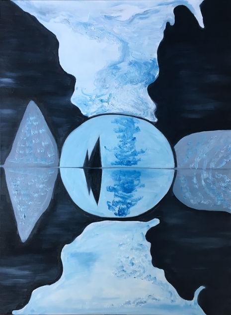 Glacier's Mirror 2016