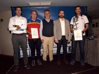 Presentada la Copa de Europa Gran Canaria Triatlón