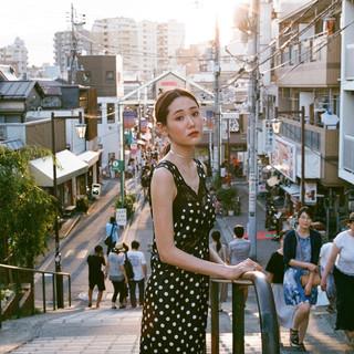 Beauty in Shitamachi