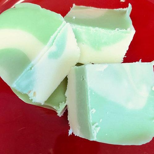 Key Lime Pie Fudge (1 Pound)